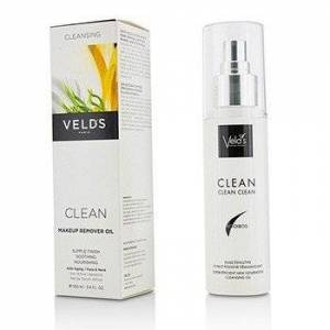 Veld'sClean Makeup Remover Oil 100ml/3.4oz