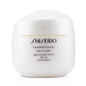 ShiseidoEssential Energy Day Cream SPF 20 50ml/1.7oz