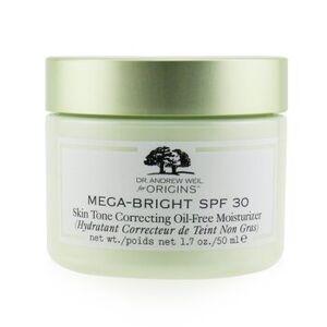 OriginsDr. Andrew Mega-Bright SPF 30 Skin Tone Correcting Oil-Free Moisturizer 50ml/1.7oz