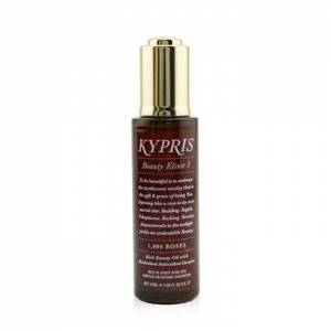 KyprisBeauty Elixir I - Rich Beauty Oil With Bioidentical Antioxidant Complex (With 1000 Roses) 47ml/1.59oz