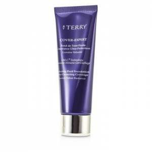 By TerryCover Expert Perfecting Fluid Foundation - # 12 Warm Copper 35ml/1.17oz