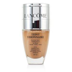 LancomeTeint Visionnaire Skin Perfecting Make Up Duo SPF 20 - # 01 Beige Albatre 30ml+2.8g