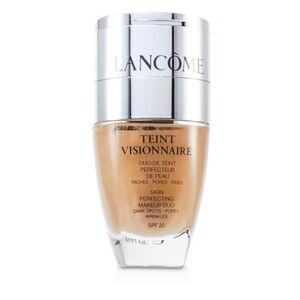 LancomeTeint Visionnaire Skin Perfecting Make Up Duo SPF 20 - # 04 Beige Nature 30ml+2.8g
