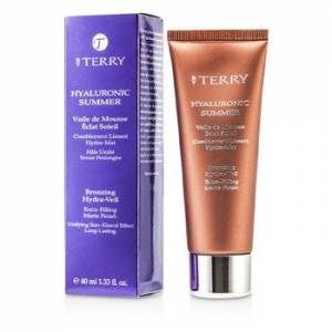 By TerryHyaluronic Summer Bronzing Hydra Veil - # 3 Ultra Tan 40ml/1.33oz