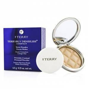 By TerryTerrybly Densiliss Compact (Wrinkle Control Pressed Powder) - # 1 Melody Fair 6.5g/0.23oz