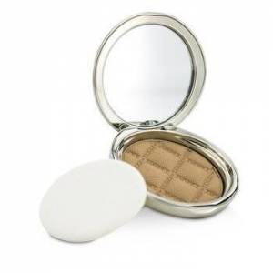 By TerryTerrybly Densiliss Compact (Wrinkle Control Pressed Powder) - # 4 Deep Nude 6.5g/0.23oz