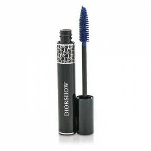Christian DiorDiorshow Buildable Volume Lash Extension Effect Mascara - # 258 Pro Blue 10ml/0.33oz