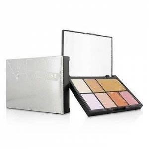NARSNARSissist Cheek Studio Palette (4x Blush, 1x Bronzing Powder, 2x Contour Blush) 29.5g/1.01oz