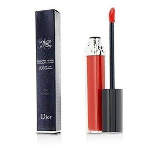 Christian DiorRouge Dior Brillant Lipgloss - # 080 Red Smile 6ml/0.2oz