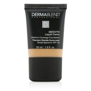 DermablendSmooth Liquid Camo Foundation SPF 25 (Medium Coverage) - Honey Beige (50C) 30ml/1oz