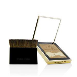 BurberryGold Glow Fragranced Luminising Powder Limited Edition - # No. 02 Gold Shimmer 10g/0.3oz