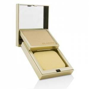ClarinsEverlasting Compact Foundation SPF 9 - # 105 Nude 10g/0.3oz
