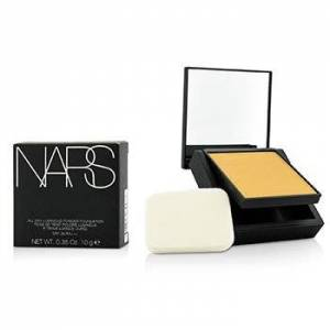 NARSAll Day Luminous Powder Foundation SPF25 - Stromboli (Medium 3 Medium With Olive Undertones) 10g/0.35oz