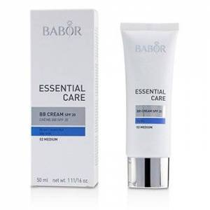 BaborEssential Care BB Cream SPF 20 (For Dry Skin) - # 02 Medium 50ml/1.7oz