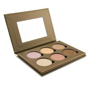 Bellapierre CosmeticsGlowing Palette (6x Illuminator) 17.28g/0.6oz