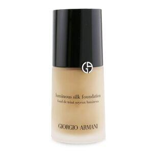 Giorgio ArmaniLuminous Silk Foundation - # 7 Tan 30ml/1oz
