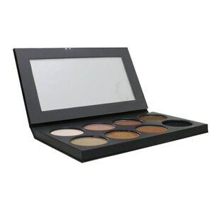 MACTravel Exclusive Eyeshadow Palette (8x Eyeshadow) - # Espresso 12g/0.4oz