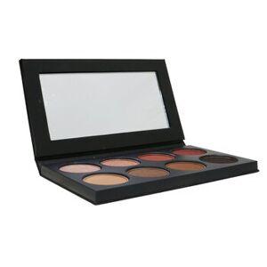 MACTravel Exclusive Eyeshadow Palette (8x Eyeshadow) - # 18K Rose Gold 12g/0.4oz