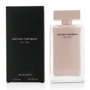 Rodriguez Narciso RodriguezFor Her Eau De Parfum Spray 100ml/3.4oz