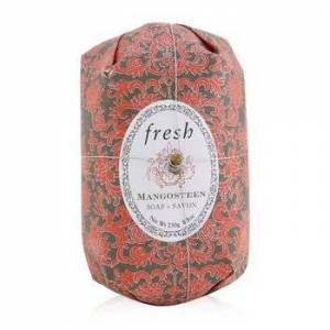 FreshMangosteen Oval Soap 250g/8.8oz