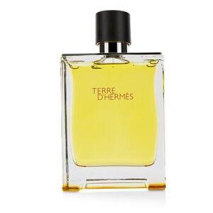 HermesTerre D'Hermes Pure Parfum Spray 200ml/6.7oz