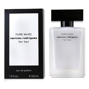 Rodriguez Narciso RodriguezPure Musc For Her Eau de Parfum Spray 50ml/1.6oz