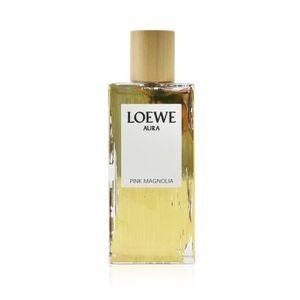 LoeweAura Pink Magnolia Eau De Parfum Spray 100ml/3.3oz
