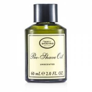 The Art Of ShavingPre Shave Oil - Unscented (For Sensitive Skin) 60ml/2oz