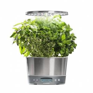 AeroGarden Harvest Elite 360