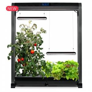 AeroGarden Farm 24XL - Smart Indoor Garden System