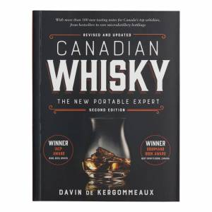 World Market Canadian Whisky Book: Multi - Paper by World Market
