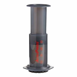 World Market AeroPress Coffee and Espresso Maker: Black by World Market