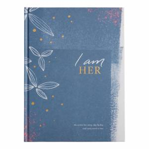 World Market I Am Her Inspiration Book by World Market