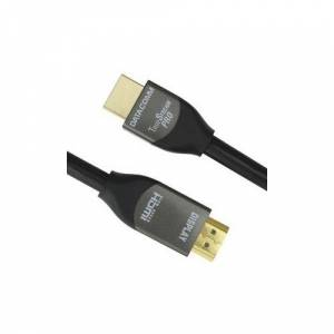 DATACOMM ELECTRONICS 46-1803-BK 18Gbps HDMI(R) Cable (3ft)