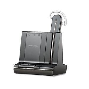 Plantronics Savi 740 Monaural Convertible Wireless Headset