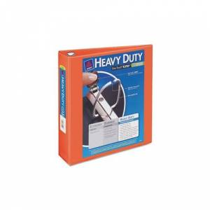 Avery Heavy-Duty View Binder w/Locking 1-Touch EZD Rings