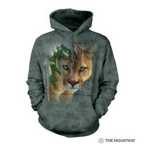 The Mountain Adult Unisex Hoodie Sweatshirt - Frozen