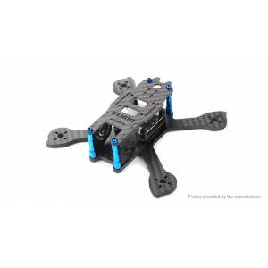 Rio iFlight iX3 V2 140mm Carbon Fiber FPV Quadcopter Frame Kit