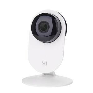 YI Dome Camera HD 720p Smart WiFi IP Camera