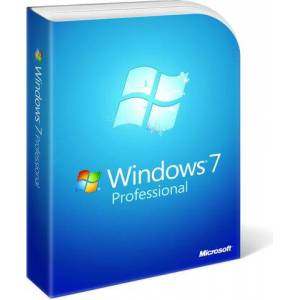 Microsoft Windows 7 Professional 32/64bit Download