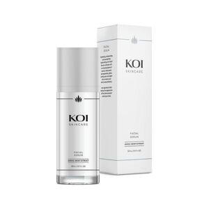 Koi Skincare CBD Facial Serum 500mg