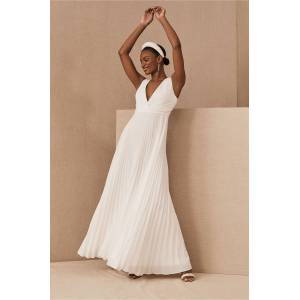 Badgley Mischka Sloane Dress  Ivory -female size:4