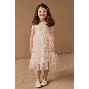 Princess Lindi Dress  Almond,Ivory -female size:4