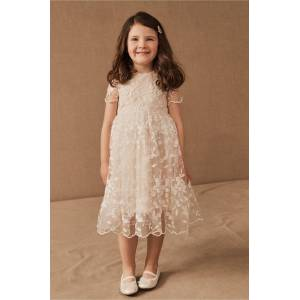 Princess Lindi Dress  Almond,Ivory -female size:2