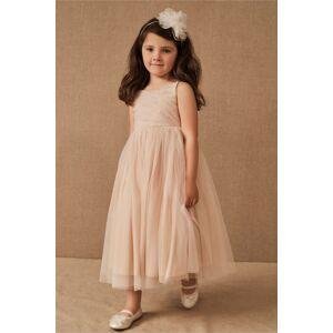 Princess Corynna Dress  Blush -female size:4