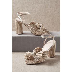 Loeffler Randall Camellia Heels  - Size: 8