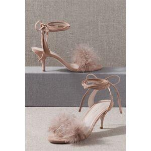 Loeffler Randall Guilde Heels  - Size: 8.5