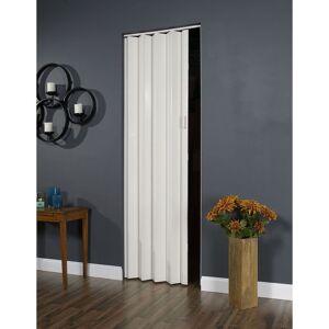 """Spectrum Oakmont White 36x96 Folding Door (36""""x96"""", White)"""