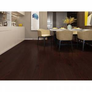 Overstock Caramel Finish Engineered Hickory Wood Flooring (19.68 Sq. Ft/Carton)