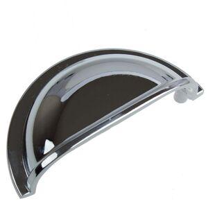 GlideRite 3-inch CC Polished Chrome Classic Bin Pull (25)